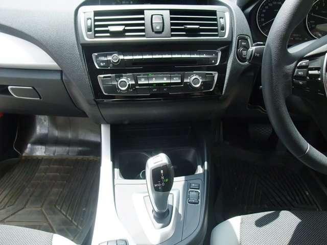 BMW1シリーズ118i スタイルバックカメラ レーンキープ東京都の詳細画像その7