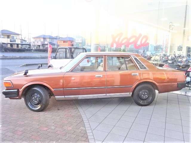 色艶良い車両です!
