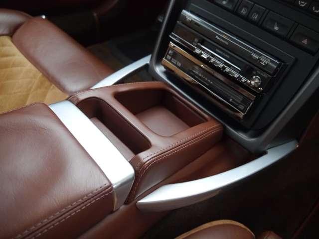 アストンマーティンV12ヴァンキッシュ5.9ディラー車記録簿HDDナビアルカンターラ左東京都の詳細画像その11