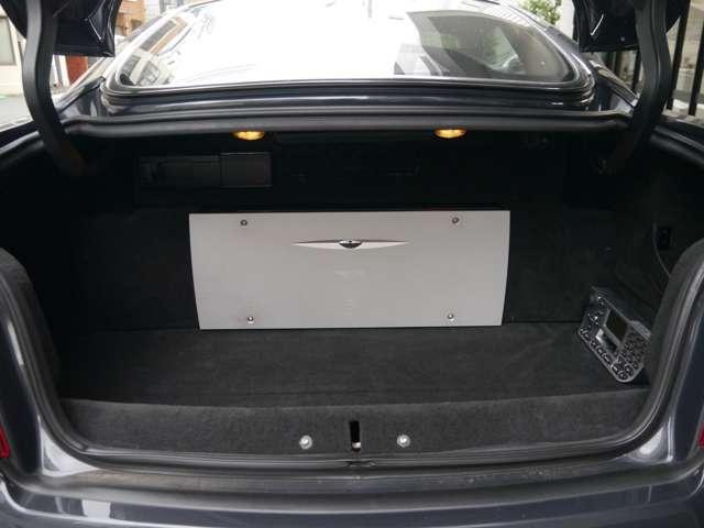 アストンマーティンV12ヴァンキッシュ5.9ディラー車記録簿HDDナビアルカンターラ左東京都の詳細画像その18