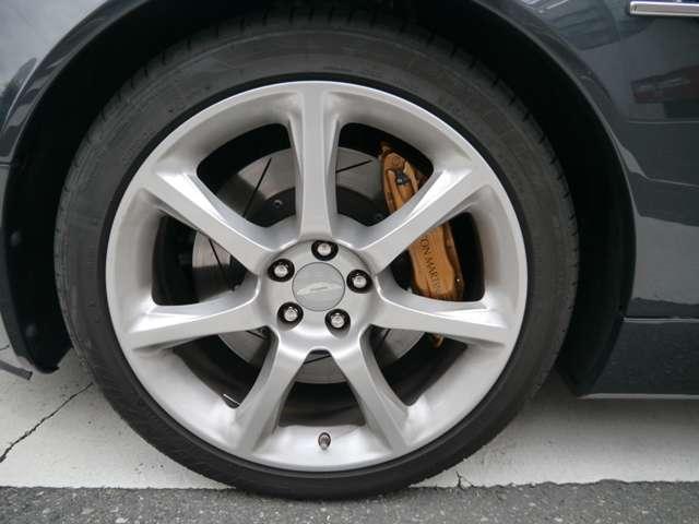 アストンマーティンV12ヴァンキッシュ5.9ディラー車記録簿HDDナビアルカンターラ左東京都の詳細画像その20