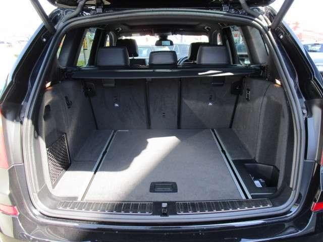 BMWX3ブラックアウト ディーゼルターボ 4WD107台限定車LEDヘッドライト19AW最終モデル北海道の詳細画像その17