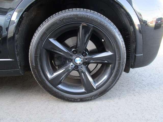 BMWX3ブラックアウト ディーゼルターボ 4WD107台限定車LEDヘッドライト19AW最終モデル北海道の詳細画像その18