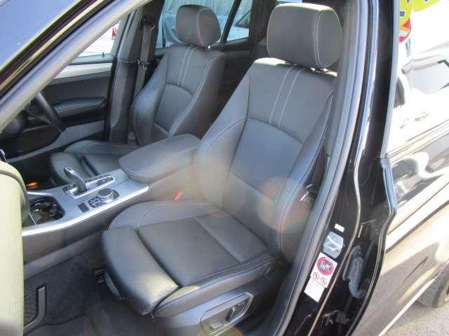 BMWX3ブラックアウト ディーゼルターボ 4WD107台限定車LEDヘッドライト19AW最終モデル北海道の詳細画像その19