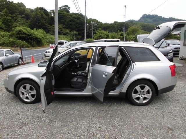 車検を2年取っての価格となります。