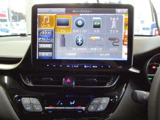 トヨタ C-HR ハイブリッド 1.8 G LED エディション 中古車在庫画像17