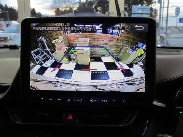 トヨタ C-HR ハイブリッド 1.8 G LED エディション 中古車在庫画像18