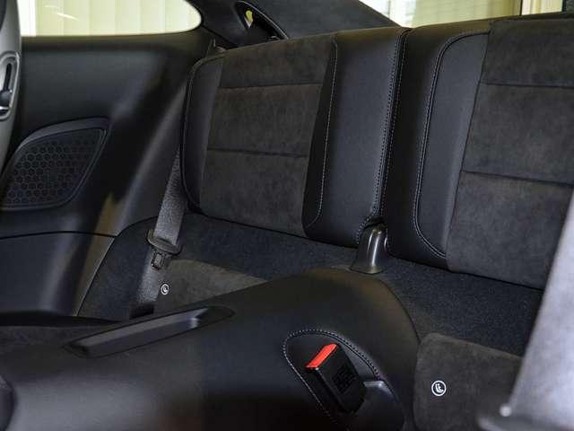 純正本革シート 電動シート シートヒーター