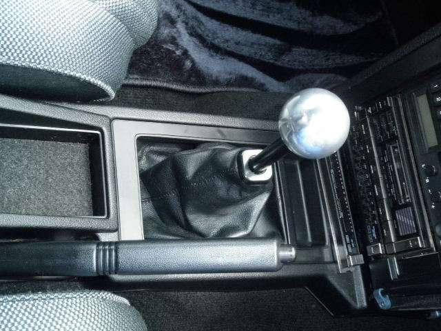 日産 スカイラインクーペ GTS-TWINCAM24V RB20DE HR31 中古車在庫画像12
