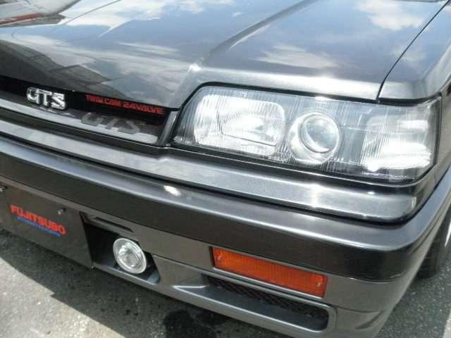日産 スカイラインクーペ GTS-TWINCAM24V RB20DE HR31 中古車在庫画像18