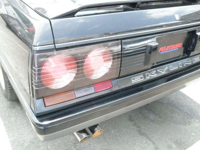 日産 スカイラインクーペ GTS-TWINCAM24V RB20DE HR31 中古車在庫画像19