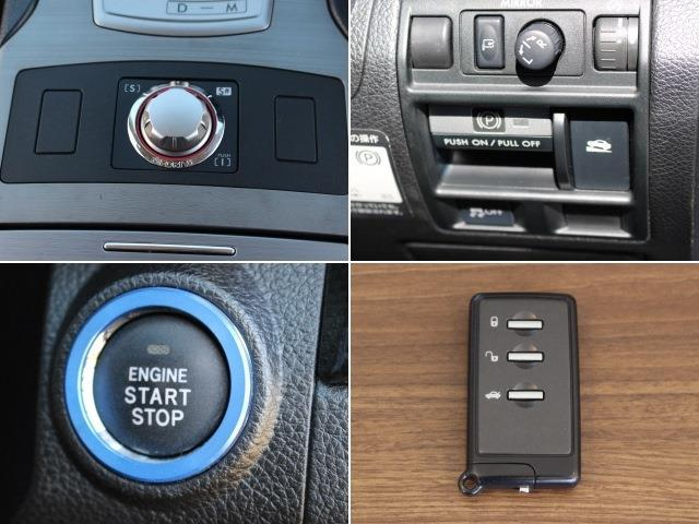 SIドライブ、プッシュスタート、横滑り抑制機能、ヒルアシスト機能、スマートキーなど標準装備が多数♪