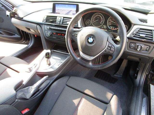 BMW3シリーズ320d ブルーパフォーマンス スポーツHDDナビ福岡県の詳細画像その12