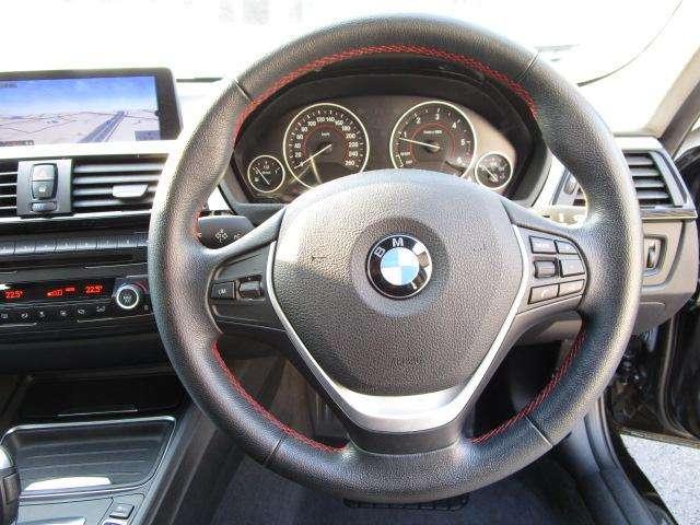 BMW3シリーズ320d ブルーパフォーマンス スポーツHDDナビ福岡県の詳細画像その15