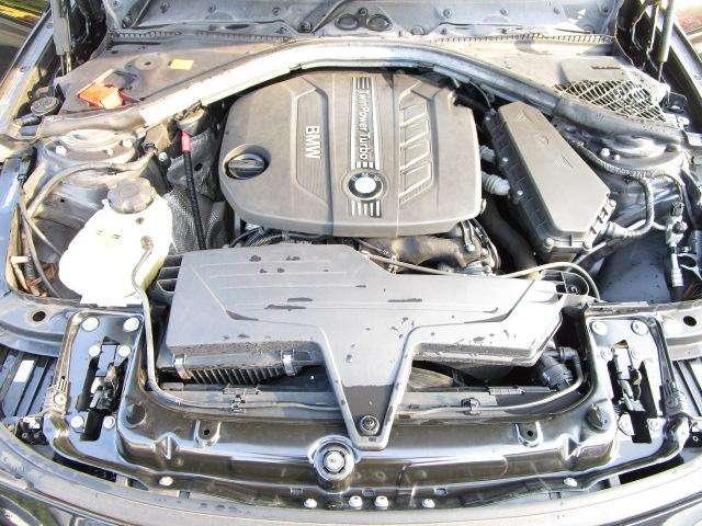 BMW3シリーズ320d ブルーパフォーマンス スポーツHDDナビ福岡県の詳細画像その18