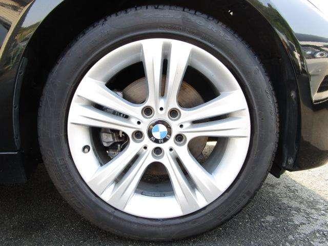 BMW3シリーズ320d ブルーパフォーマンス スポーツHDDナビ福岡県の詳細画像その19