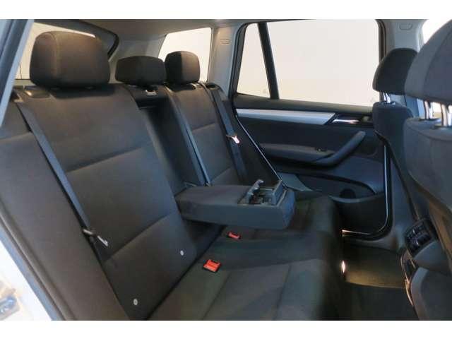 BMW X3 xドライブ20d ブルーパフォーマンス ディーゼルターボ 4WD 中古車在庫画像11