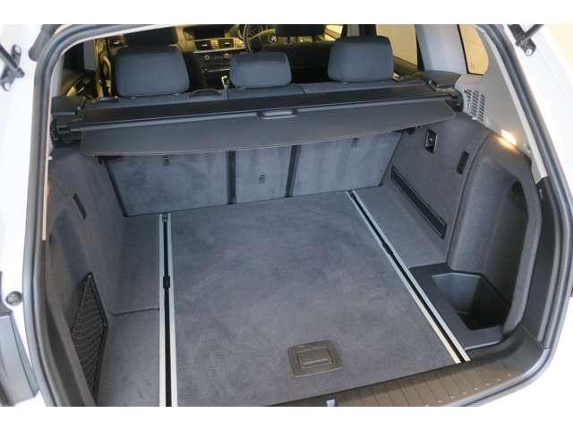 BMW X3 xドライブ20d ブルーパフォーマンス ディーゼルターボ 4WD 中古車在庫画像12