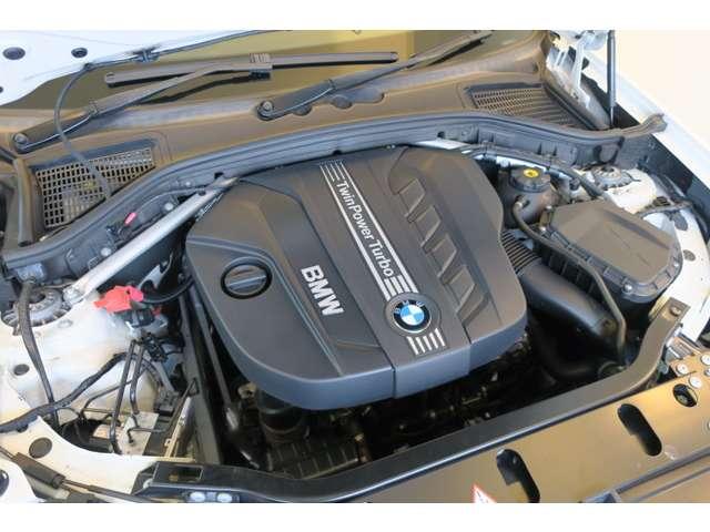BMW X3 xドライブ20d ブルーパフォーマンス ディーゼルターボ 4WD 中古車在庫画像5