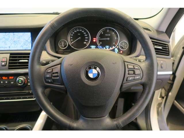 BMW X3 xドライブ20d ブルーパフォーマンス ディーゼルターボ 4WD 中古車在庫画像7