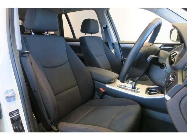BMW X3 xドライブ20d ブルーパフォーマンス ディーゼルターボ 4WD 中古車在庫画像9