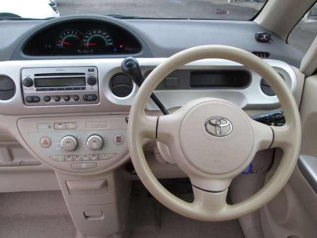 トヨタ ポルテ 1.3 130i 中古車在庫画像16