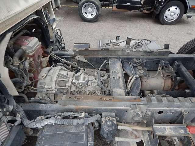 日野自動車 デュトロ 全低床 3トンダンプ 中古車在庫画像5