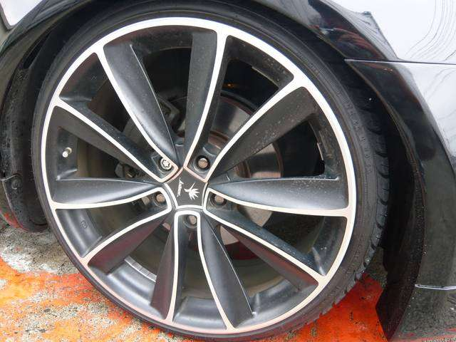 トヨタソアラ4.3 430SCVの詳細写真