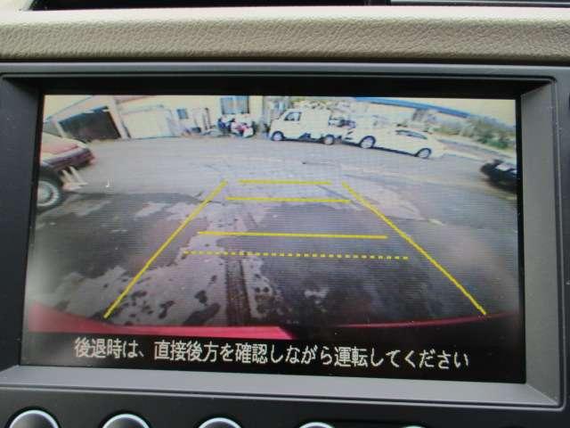 ☆純正バックカメラ☆