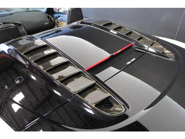 アウディR8スパイダー5.2 FSI クワトロ 4WD正規D車愛知県の詳細画像その10