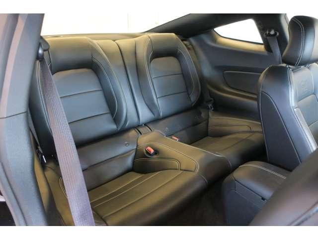 フォード マスタング 50イヤーズ エディション 中古車在庫画像17