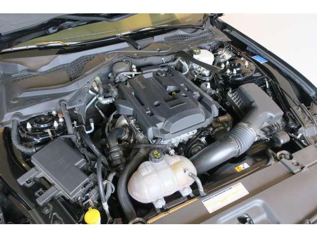 フォード マスタング 50イヤーズ エディション 中古車在庫画像7