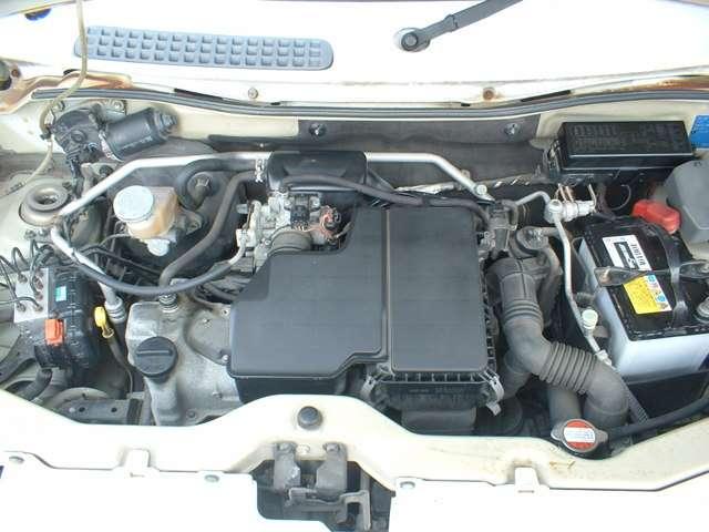 スズキ アルトラパン 660 X 中古車在庫画像10
