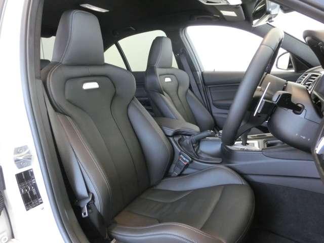 BMW M3セダン M DCT ドライブロジック 中古車在庫画像11