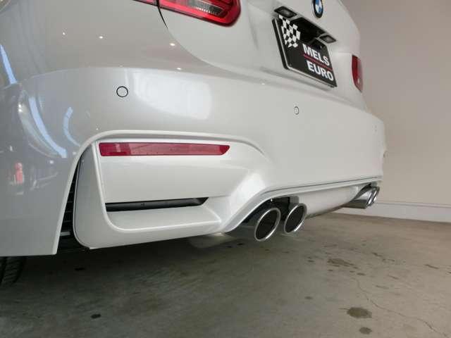 BMW M3セダン M DCT ドライブロジック 中古車在庫画像15