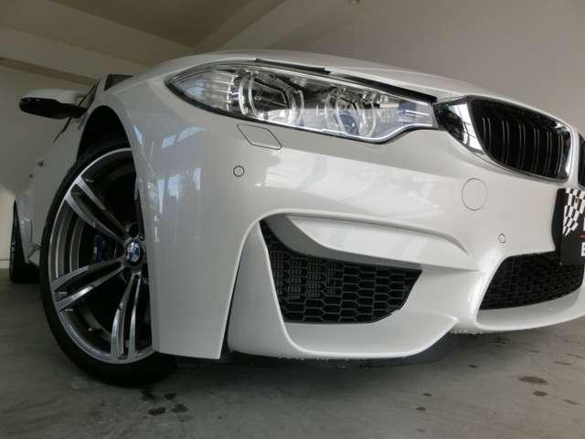 BMW M3セダン M DCT ドライブロジック 中古車在庫画像16