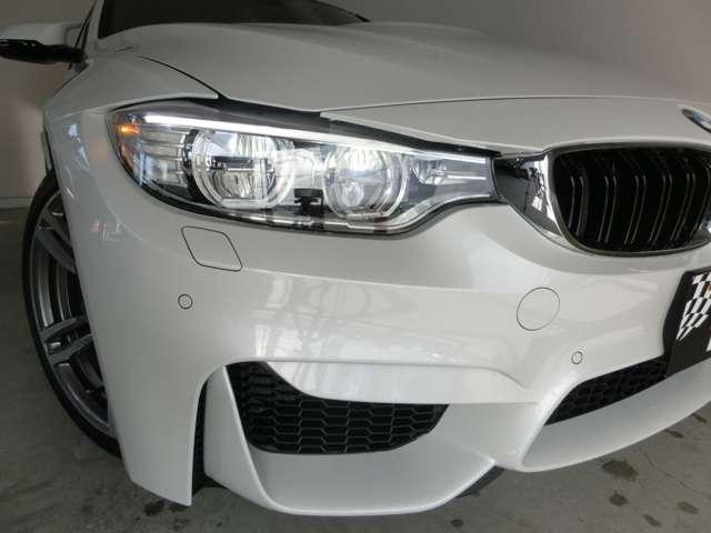 BMW M3セダン M DCT ドライブロジック 中古車在庫画像17