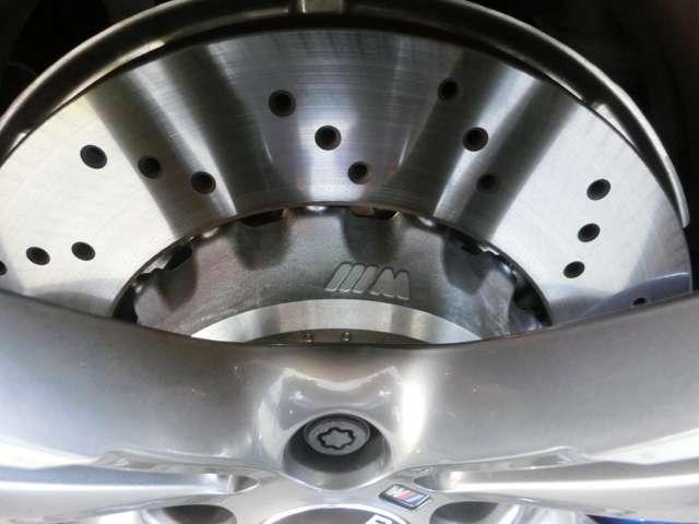 BMW M3セダン M DCT ドライブロジック 中古車在庫画像18