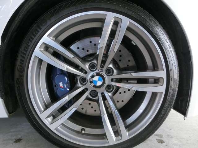 BMW M3セダン M DCT ドライブロジック 中古車在庫画像20
