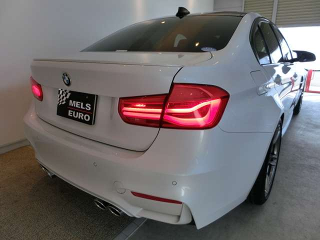 BMW M3セダン M DCT ドライブロジック 中古車在庫画像7