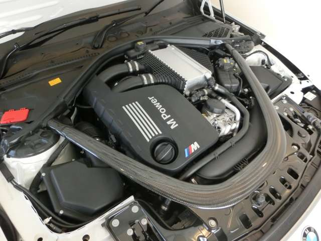 BMW M3セダン M DCT ドライブロジック 中古車在庫画像8