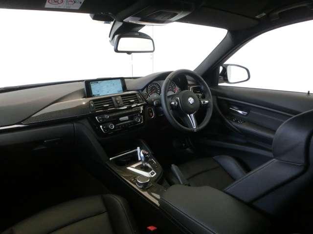 BMW M3セダン M DCT ドライブロジック 中古車在庫画像9