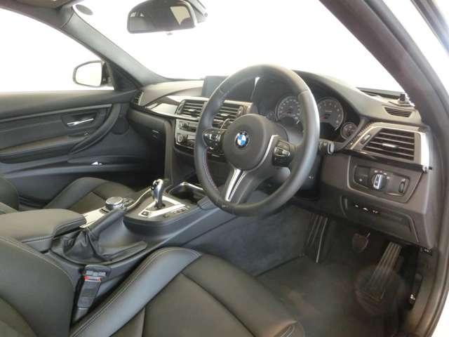 BMW M3セダン M DCT ドライブロジック 中古車在庫画像10