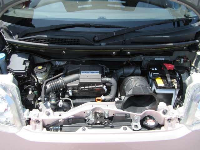 ホンダ N-BOX 660 G ターボパッケージ 中古車在庫画像19