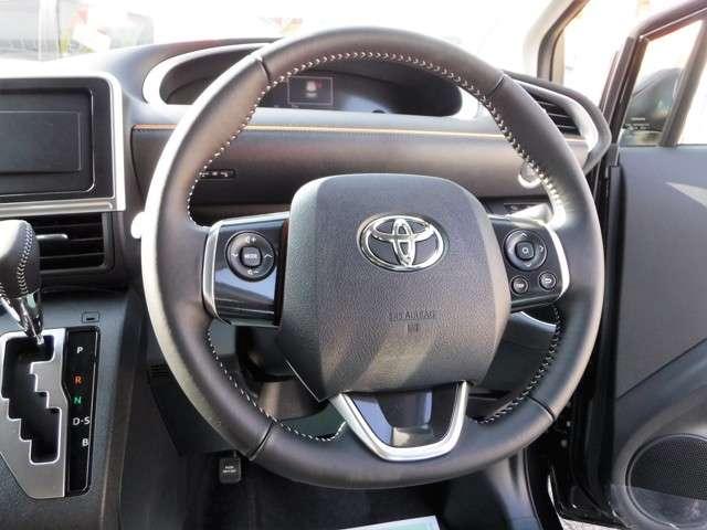 トヨタ シエンタ 1.5 ファンベース G 中古車在庫画像11