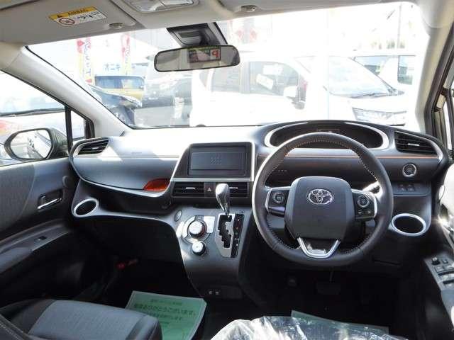 トヨタ シエンタ 1.5 ファンベース G 中古車在庫画像14
