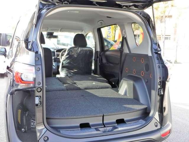 トヨタ シエンタ 1.5 ファンベース G 中古車在庫画像17