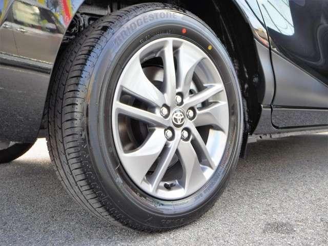 トヨタ シエンタ 1.5 ファンベース G 中古車在庫画像18