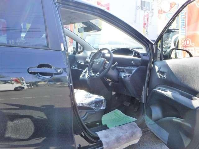 トヨタ シエンタ 1.5 ファンベース G 中古車在庫画像9
