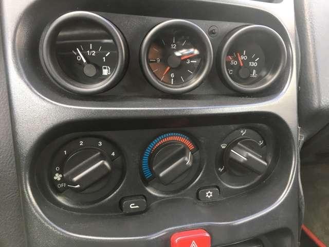 アルファ ロメオアルファGTV3.0 V6 24VOZアルミホイール青森県の詳細画像その13